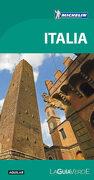 La Guía Verde. Italia - Varios Autores - Aguilar