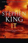 It - Hodder **New Edition** (libro en Inglés) - Stephen King - Hodder & Stoughton