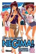 Negima! 32: Magister Negi Magi (Shonen Manga) - Ken Akamatsu - Editores De Tebeos