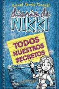 Diario de Nikki: Todos Nuestros Secretos - Rachel Renee Russell - Rba Molino
