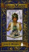 El Tarot de los Magos - John J. Blumen - Editorial Sirio