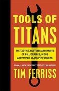Tools of Titans (libro en inglés) - Tim Ferriss - Penguin Random House Uk
