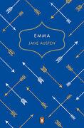 Emma (Edición Conmemorativa) (Penguin Clásicos) - Jane Austen - Penguin Clasicos