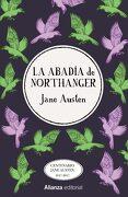 La Abadia De Northanger - Jane Austen - Alianza Editorial