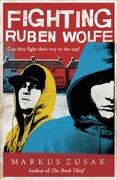 Fighting Ruben Wolfe (libro en Inglés) - Markus Zusak - Definitions