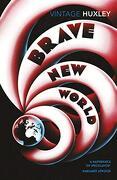 Brave new World (libro en Inglés) - Aldous Huxley - Vintage Classics