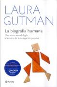 La Biografía Humana - Laura Gutman - Planeta