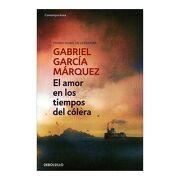 El Amor en los Tiempos del Colera - Gabriel García Márquez - Debolsillo