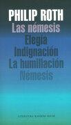 Las Nemesis - Roth Philiprandom - Literatura Random House