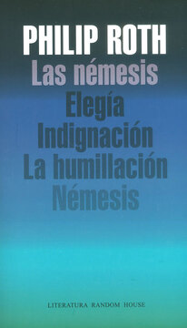 portada Las Nemesis