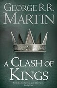 A Clash of Kings: Book 2 of a Song of ice and Fire (Song of ice & Fire 2) (libro en Inglés) - George R.R. Martin - Harpercollins Publishers