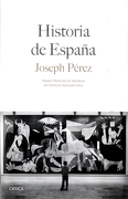 Historia de España - Perez Josephplaneta - Planeta