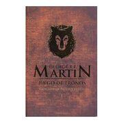 Juego de Tronos. Canción de Hielo y Fuego 1 - George R. R. Martin - Debolsillo