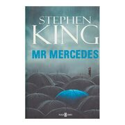 Mr. Mercedes - Stephen King - Plaza & Janes