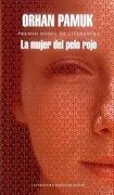 La Mujer del Pelo Rojo - Orhan Pamuk - Penguin Random House