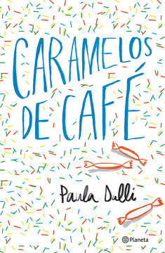 portada Caramelos de Café