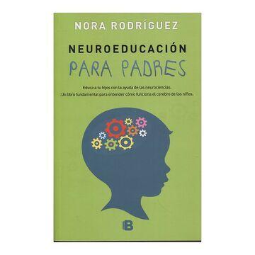 portada Neuroeducacion Para Padres