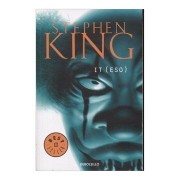 portada Stephen King, it (Eso)