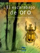 El Escarabajo de oro - Edgar Allan Poe - Almadraba Editorial