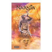 Las Crónicas de Narnia 4. El Príncipe Caspian - C. S. Lewis - Destino