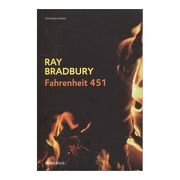 Fahrenheit 451 - Ray Bradbury - Debolsillo