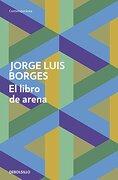 El Libro de Arena - Jorge Luis Borges - Debolsillo