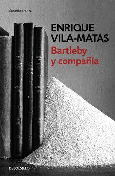 portada Bartleby y Compania