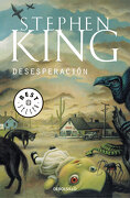 Desesperacion - Stephen King - Penguin Random House