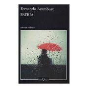 Patria - Fernando Aramburu -