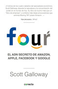 The Four - Scott Galloway - Conecta