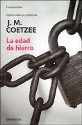 La Edad de Hierro - J.M. Coetzee - Penguin Random House