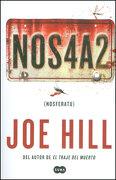 Nos4A2 (Nosferatu) - Joe Hill - Suma De Letras