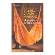 El General en su Laberinto - Gabriel García Márquez - Debolsillo