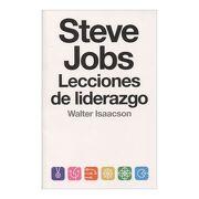 Steve Jobs , Lecciones del Liderazgo - Walter Isaacson - Debate