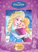 Frozen - Disney Enterprises - Guadal