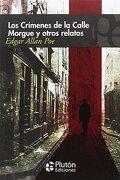 Los Crímenes de la Calle Morgue y Otros Relatos - Edgar Allan Poe - Pluton