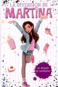 La Diversión de Martina. Un Desastre de Cumpleaños - Martina D' Antiochia - Penguin Random House