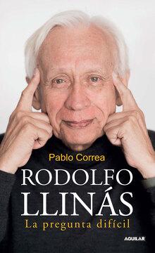 portada Rodolfo Llinas la Pregunta Difícil
