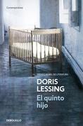 El Quinto Hijo - Doris Lessing - Debolsillo