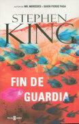 Fin de Guardia - Stephen King - Penguin Random House