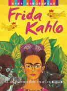 Frida Kahlo - José Morán - Susaeta