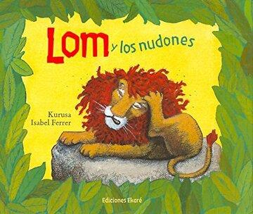 portada Lom y los Nudones