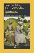 La Comedia Humana i - Honoré De Balzac - Hermida Editores S.L.