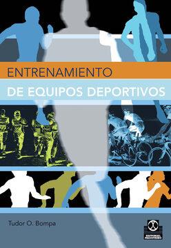 portada Entrenamiento de Equipos Deportivos