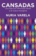 Cansadas - Nuria Varela - Ediciones B