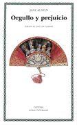 Orgullo Y Prejuicio - Jane Austen - Catedra