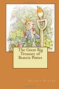The Great big Treasury of Beatrix Potter (libro en Inglés)
