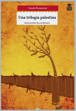 portada Una Trilogia Palestina