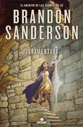 Juramentada - Brandon Sanderson - Nova
