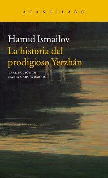 portada La Historia del Prodigioso Yerzhán